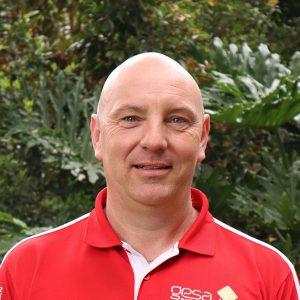 Garry Nau